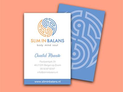 Slim in balans