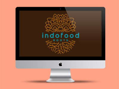 Indofood roots